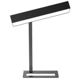 UNiLUX LED-Lichttherapieleuchte Dayvia SUNDESK, schwarz