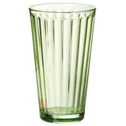 Ritzenhoff & Breker Longdrinkglas LAWE, 400 ml, hellgrün