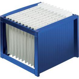 helit Hängeregistratur-Korb the rack, lichtgrau