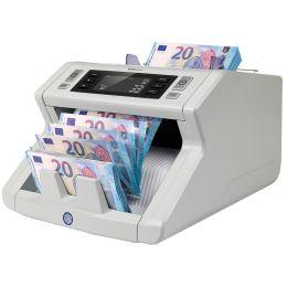 Safescan Geldschein-Zählgerät Safescan 2210, grau