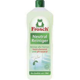 Frosch Neutral-Reiniger, 1 Liter Flasche