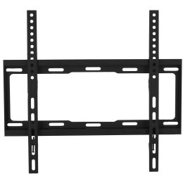 LogiLink TV-Wandhalterung, flach, für 81,28 - 139,7 cm