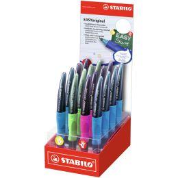 STABILO Tintenroller EASYoriginal Holograph Edition, Display