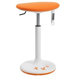 Topstar Sitzhocker/Stehhilfe Sitness X Stool 30, orange