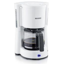 SEVERIN Kaffeemaschine KA 4816 TYPE, weiß