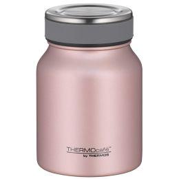 THERMOS Isolier-Speisegefäß TC, 0,5 Liter, rosé gold
