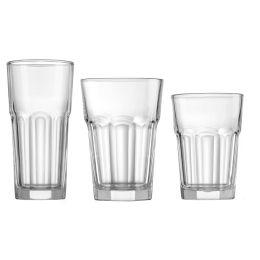 Ritzenhoff & Breker Longdrinkglas RIAD, 0,28 l