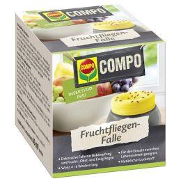 COMPO BIO Fruchtfliegen-Falle