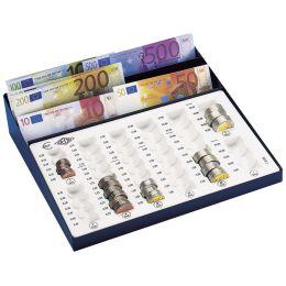 WEDO Ersatz-Münzeinsatz, Münzgeldkapazität: 125,75 EUR