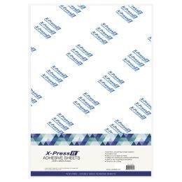 transotype X-Press It Montage-Klebefolie, DIN A4