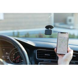 ANSMANN Smartphone-KFZ-Halterung SMART MAGNET HOLDER