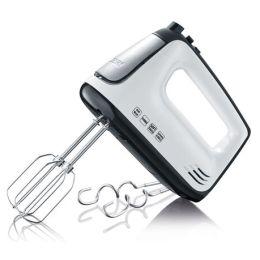SEVERIN Handmixer HM 3830, weiß/schwarz