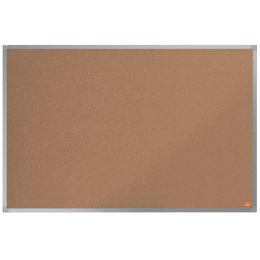 nobo Korktafel Essence, (B)900 x (H)600 mm