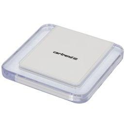 cartrend Wireless-Ladeplatte, mit Induktions-Ladefunktion