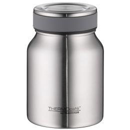 THERMOS Isolier-Speisegefäß TC, 0,5 Liter, Edelstahl