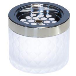 APS Windaschenbecher, Durchmesser: 95 mm, weiß