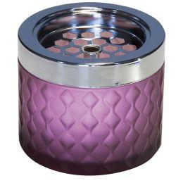 APS Windaschenbecher, Durchmesser: 95 mm, lila