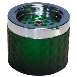APS Windaschenbecher, Durchmesser: 95 mm, grün