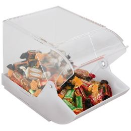 APS Universalbox, mit Frontdeckel, weiß