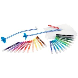 Maped Creativ Pustestift BLOW PEN Art, 32-teilig