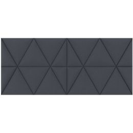 PAPERFLOW Akustik-Wandpaneel easySound, 1.120 x 485 mm
