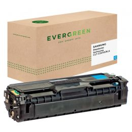 EVERGREEN Toner EGTX667E ersetzt XEROX 113R00667, schwarz