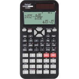 Rebell Schulrechner SC2060S, schwarz