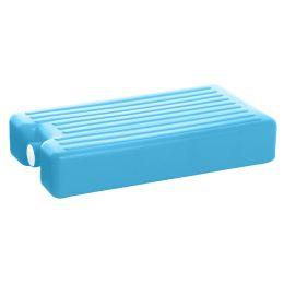 plast team Kühlakku groß, blau, 850 g