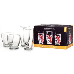 Ritzenhoff & Breker Trinkglas MIO, 0,295 l
