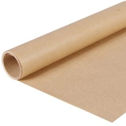 Clairefontaine Packpapier Kraft brun, 700 mm x 10 m