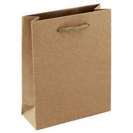 Clairefontaine Geschenktüte Kraft braun, mini
