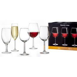 Ritzenhoff & Breker Rotweinglas VIO, 0,43 l