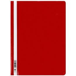 Oxford Präsentations-Schnellhefter, DIN A4+, PP, rot
