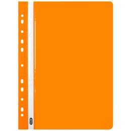 Oxford Abheft-Schnellhefter, DIN A4, PP, orange