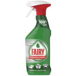 FAIRY Handspülmittel Power Spray Zitrusfrucht, 500 ml