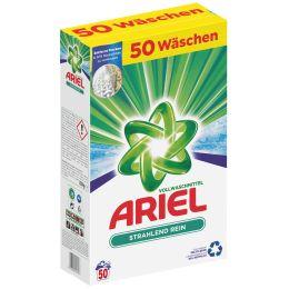 ARIEL Compact Waschpulver Regulär, 50 WL, 3,25 kg