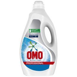OMO Professional Flüssig-Waschmittel Active Clean, 5 Liter