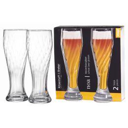 Ritzenhoff & Breker Weizenbierglas NOA, 0,66 l