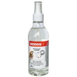 Kores Whiteboard Cleaner, Reinigungs-Pumpspray, 250 ml