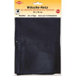 KLEIBER Wäschenetz, 700 x 500 mm, blau