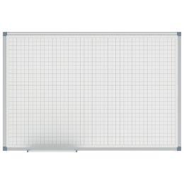 MAUL Rastertafel MAULstandard, Raster 20 x 20 mm, (B)900 mm