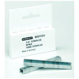 BOSTITCH Heftklammern SP-8, 8 mm