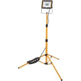 brennenstuhl Stativ LED-Strahler JARO 3050 T, IP65, 30 Watt