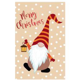 SUSY CARD Weihnachtskarte Wichtel