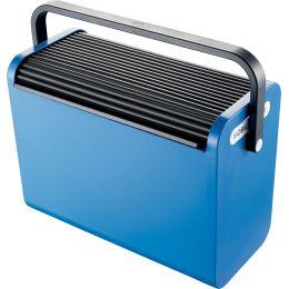 helit Hängeregistratur-Box the mobil box, lichtgrau