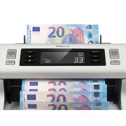 Safescan Geldschein-Zählgerät Safescan 2250, grau