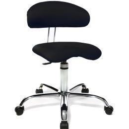 Topstar Bürodrehstuhl Sitness 40, schwarz