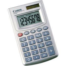 Canon Taschenrechner LS-270 H, Solar-/ Batteriebetrieb