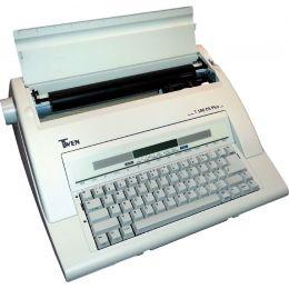 TWEN Elektrische Schreibmaschine TWEN 180 DS PLUS