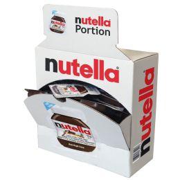 Ferrero Nuss-Nougat-Creme nutella,  40er Displaykarton